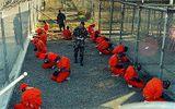 Tổng thống Mỹ Obama cam kết sẽ đóng cửa nhà tù Guantanamo
