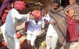 Người chết bỗng dưng sống lại trong lễ hỏa táng