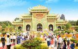 Khu du lịch Đại Nam chính thức mở cửa trở lại từ 1/1/2015