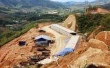 Thủy điện Đạ Dâng chưa được phép thi công trở lại