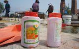 Phát sợ đặc sản tôm khô: Ngâm hóa chất, đốt cháy khét