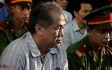 Xôn xao đầu đạn pháo dài 1m rơi vào vườn nhà dân ở Quảng Trị