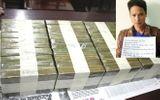 Mắt xích trong đường dây ma túy khủng do Nguyễn Văn Tám cầm đầu sa lưới