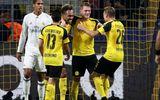Dortmund chia điểm với Real Madrid trong trận cầu tưng bừng bàn thắng