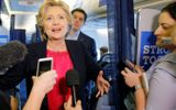 Clinton tìm cách
