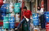 Giá gas miền Nam tháng 10 tăng 15 nghìn/bình so với tháng 9
