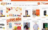 Người tiêu dùng phản ánh khuyến mại ảo trong ngày mua sắm online