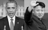 """Mỹ có thể trông chờ vào TQ  trong việc """"hoá giải"""" bom hạt nhân ở Triều Tiên?"""