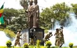 Hơn 50 người thiệt mạng vì bị giẫm đạp ở Ethiopia