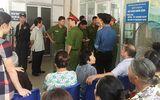 Viện trưởng VKSND huyện Quốc Oai bị đâm trọng thương tại trụ sở