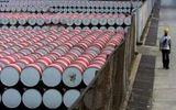"""Kinh tế Nga """"không ngại"""" dầu rớt giá"""