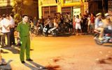 Hai thanh niên tử vong vì giết nhau trong quán Karaoke