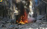 Đánh bom đám cưới tại Syria, 30 người thiệt mạng