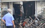 Đau đớn giây phút các nhân chứng bất lực trước vụ cháy làm 3 người chết ở TP HCM