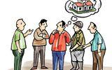 Mua bán đất không công chứng giờ phải làm gì?