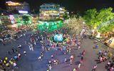 Chưa mở rộng không gian đi bộ ở phố cổ Hà Nội