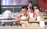 Cậu bé 10 tuổi có ước mơ nấu ăn cho các tổng thống trên thế giới