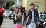 Em gái ruột Hoài Linh về nước hộ tống Dương Triệu Vũ đi làm giám khảo