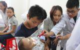 Trả lại nụ cười cho gần 200 em nhỏ dị tật hở hàm ếch ở Nghệ An