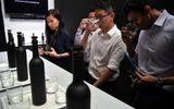 Một chai nước sạch đắt nhất châu Á có giá 28 triệu đồng