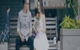 Châu Khải Phong cầu hôn bạn gái trong MV mới