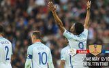 """Slovenia vs Anh: """"Tam Sư"""" xếp... bét bảng Premier League"""