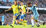 2 lần đá hỏng penalty, Man City bị Everton cầm hòa đáng tiếc