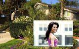 Ngắm căn biệt thự ngập tràn hoa cỏ ở Mỹ của MC Kỳ Duyên