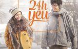 24h yêu: Câu chuyện tình yêu đốn tim khán giả từ cặp đôi đũa lệch
