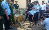 Hơn 3.800 vụ vi phạm bị cơ quan Hải quan phát hiện, bắt giữ trong quý III