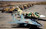 Iran tổ chức tập trận không quân trên toàn quốc