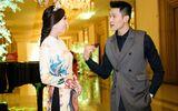 Minh Anh thân thiết cùng Hoa hậu điện ảnh Thanh Mai khi làm giám khảo