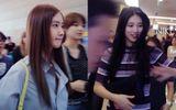 """Những hình ảnh chứng minh Yoona, Sulli, Suzy là """"nữ thần"""" ngoài đời thực"""