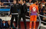 Barca 4-0 Man City: Nỗi đau tột cùng của Pep