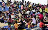 Siêu bão Haima gây thiệt hại nặng nề tại Philippines và Trung Quốc