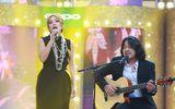 Ca sĩ giấu mặt tập 5: Thanh Hà song ca cùng bạn trai kém tuổi trên sân khấu