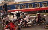Tai nạn tàu hỏa ở Thường Tín: Nạn nhân sống sót duy nhất đang ra sao?