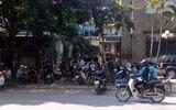 Nhân chứng kể lại vụ nổ súng khiến 1 người tử vong tại Hà Nội