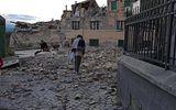 Động đất 6,6 độ Richter rung chuyển miền trung Italy
