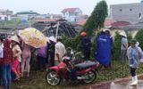 Nổ nồi hơi ở Thái Bình, 4 người tử vong