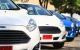 Triệu hồi 50 nghìn chiếc ô tô tại Việt Nam: Các hãng xe nói gì?