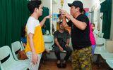 Trường Giang ngày đêm tập luyện cho liveshow