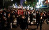 Tòa án Hàn Quốc phát lệnh bắt giữ 2 cựu thư ký của tổng thống