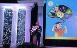 Vinamilk phối hợp với hội nhi khoa Việt Nam tổ chức hội thảo khoa học