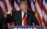 "Donald Trump cam kết cam kết bảo vệ Hàn Quốc khỏi ""mối đe dọa Triều Tiên"""