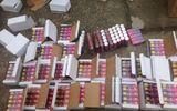 Thanh Hóa: Bắt giữ 700 quả pháo lậu trên đường đi tiêu thụ