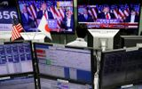 """Chứng khoán Mỹ tăng điểm dù ông Trump trở thành """"Tân Tổng thống"""""""