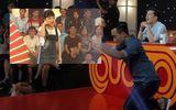 Thách thức danh hài mùa 3 tập 2:Trấn Thành quỳ lạy thí sinh 6 tuổi