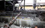 Chùm ảnh hiện trường vụ nổ lò hơi tại Thái Nguyên