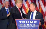 Hé lộ danh sách Nội các chính quyền Tổng thống Trump